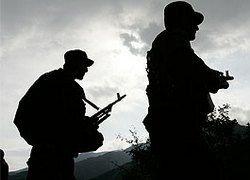 Действенные меры войны: расстрел без суда и следствия