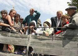 Россия начинает выплачивать компенсации жителям Южной Осетии