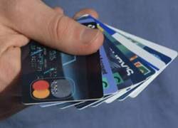 Половина выпущенных российскими банками кредиток не используется