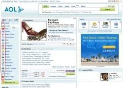 AOL покупает компанию Socialting