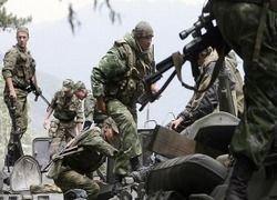Российские военные сражались вслепую из-за отсутствия ГЛОНАСС