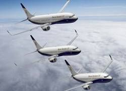 Boeing завершает работу над новым самолетом