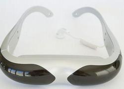 Apple: дисплеи для очков