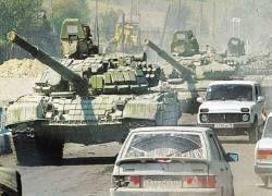 Война в Осетии: Словакия осуждает, Польша сомневается