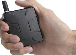 Портативная «глушилка» сигналов обеспечит тишину в 8-10 метров
