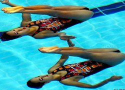 Как готовят к выступлению олимпийцев Поднебесной