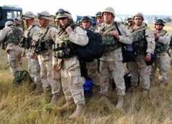 США пересмотрят планы по Ираку из-за ухода грузинских войск