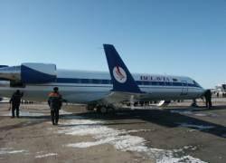 Белоруссия восстановила авиасообщение с Грузией