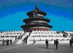 Крупнейшие города Китая охватят беспроводными сетями