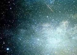 Звездный дождь обрушится на Землю