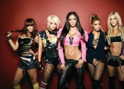 Промофото к альбому Pussycat Dolls
