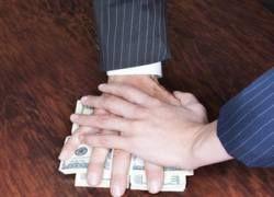 Коррупция в среде чиновников неистребима?