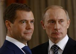 """Специфические черты \""""бонапартистского\"""" правления Путина"""