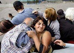 Взгляд на осетинских беженцев с другой стороны?