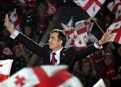 С приходом к власти Саакашвили готовность к войне стала очевидной