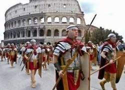 Античный парк развлечений появится в Риме