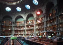 Электронные книги и бумажные: кто кого?