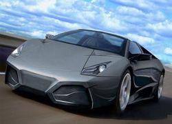 "Поляки наладили производство \""клонов\"" Lamborghini"