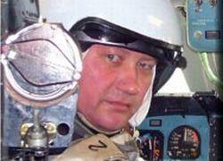 Судьба летчиков, сбитых над Южной Осетией, остается неизвестной