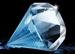 Алмазы диагностируют болезни