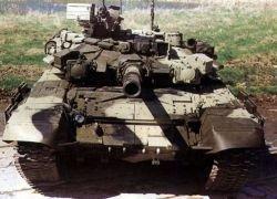 Россия введет в Южную Осетию дополнительную бронетехнику