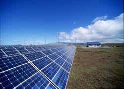 Швейцарцы построят высочайшую солнечную электростанцию
