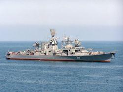 Ющенко предложил РФ договориться по Черноморскому флоту