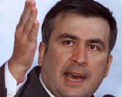 Михаил Саакашвили: Биография
