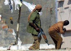 50 человек погибли в результате терактов в Сомали