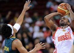 Сборная России по баскетболу вылетела с Олимпиады