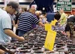 Техасским учителям разрешили носить оружие в школу
