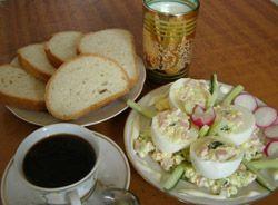 Завтрак - ключ к контролю веса