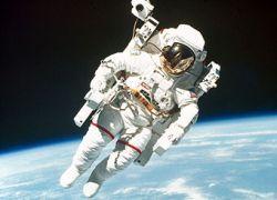 NASA разорвало 745-миллионный контракт на поставку скафандров