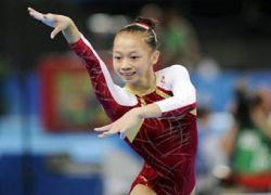МОК не может определить возраст китайских гимнасток