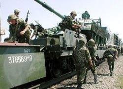 Генштаб РФ: российские войска пресекли диверсию в Рокском тоннеле