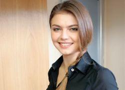 Алина Кабаева будет вести авторскую телепрограмму