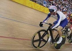 Британские велогонщики выиграли две медали Игр-2008