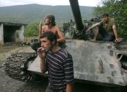 Абхазцы захватили территории близ Ингури ГЭС