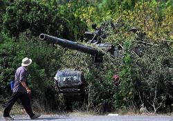 В России нагнетается милитаристская истерия?