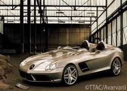 Мадонна станет владелицей эксклюзивного Mercedes-McLaren