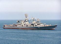 Россия оснастит Балтийский флот ядерным оружием?