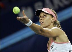 Российские теннисистки заняли весь пьедестал Игр