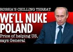 Кремль угрожает Европе ядерным оружием