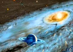 Теория струн - самая трудная космическая головоломка
