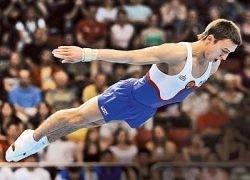 Антон Голоцуцков завоевал бронзу в спортивной гимнастике