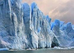 Названы самые красивые ледники мира