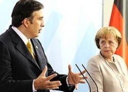 Ангела Меркель: Грузия станет членом НАТО