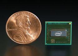 Intel ограничила платформу Atom, чтобы защитить ноутбуки