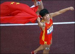 Медали для Китая выигрывают не «роботы», а люди — «другие»