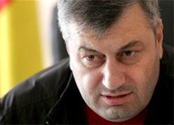 Кокойты отправил в отставку правительство Южной Осетии